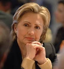 Photo of Hillary Rodham Clinton