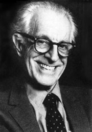Photo of Albert Ellis