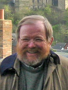 Photo of Bill Bryson