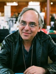 Photo of Art Spiegelman