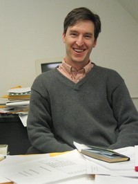 Photo of Steven D. Levitt