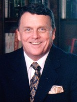 Photo of Spencer Johnson