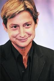 Photo of Judith P. Butler