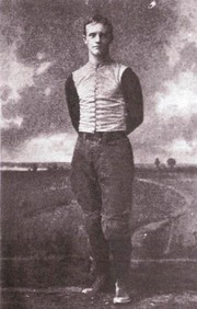 Photo of Dudley Dean