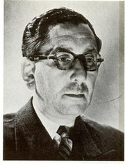 Harry Carmichael