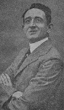Photo of Fulton Oursler