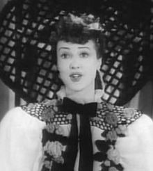 Photo of Gypsy Rose Lee
