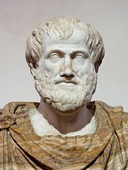 Photo of Aristotle
