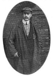 Photo of Charles Norris Williamson