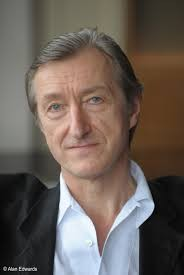 Photo of Julian Barnes