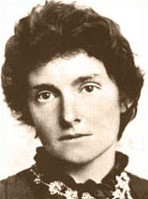Photo of Edith Nesbit
