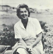 Photo of Betty Cavanna