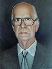 Photo of Camilo José Cela y Trulock