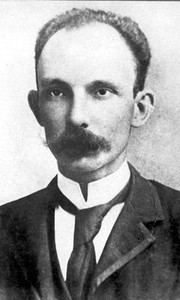 Photo of José Martí