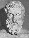 Photo of Epicurus