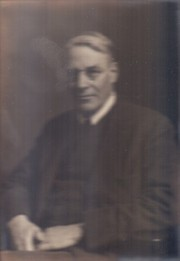 Photo of Robert Calverley Trevelyan