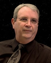 Photo of David Gerrold