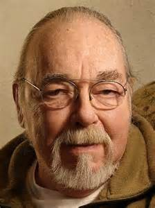 Photo of Gary Gygax