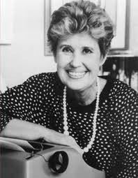 Photo of Erma Bombeck