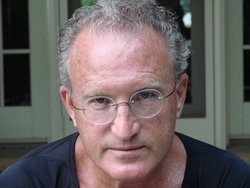 Photo of Mark Bowden