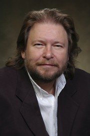 Photo of Rick Bragg