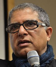 Photo of Deepak Chopra