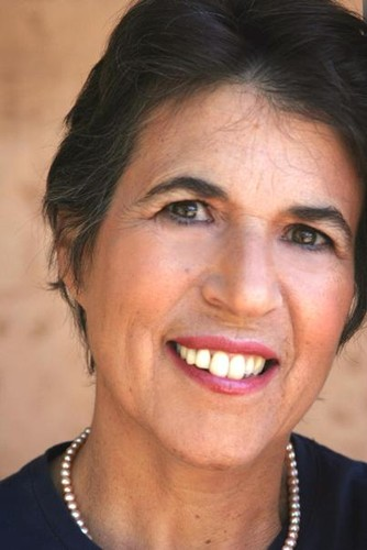 Photo of Natalie Goldberg
