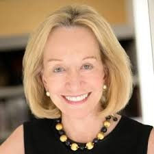 Photo of Doris Kearns Goodwin
