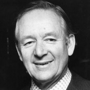 Photo of James Herriot