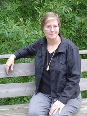 Photo of Lois McMaster Bujold