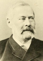 Photo of Wilhelm Wattenbach