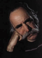 Photo of William Saroyan