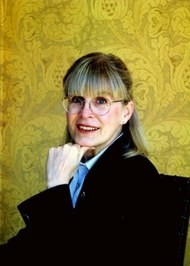 Photo of Katherine Kurtz