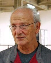 Photo of Moebius