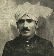 Photo of Firoz Din Sharaf