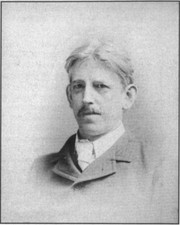 Photo of S. L. MacGregor Mathers