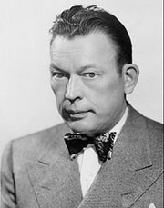 Photo of Fred Allen