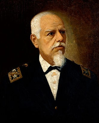 Photo of Eloy Alfaro