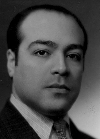 Photo of Jorge Carrera Andrade