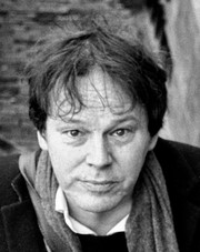 Photo of David Graeber