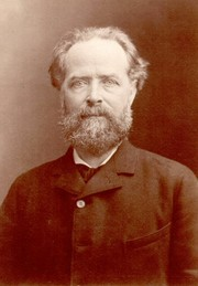 Photo of Élisée Reclus