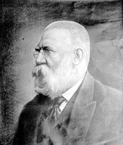 Photo of Johann Joseph Most