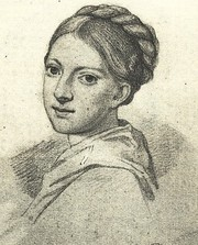 Photo of Ottilie von Goethe