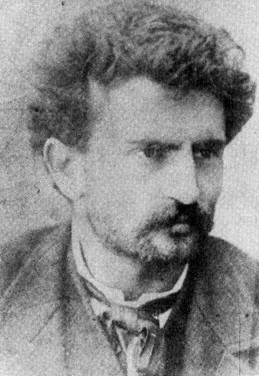 Photo of Errico Malatesta