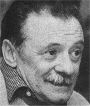 Photo of Mario Benedetti