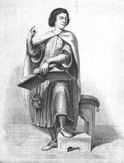 Photo of Peter Abelard