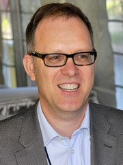 Photo of Garth Nix