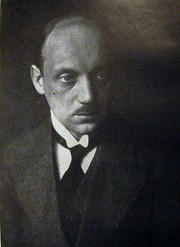 Photo of Georg Kaiser