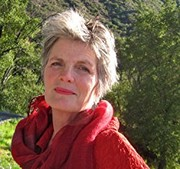 Photo of JoeAnn Hart