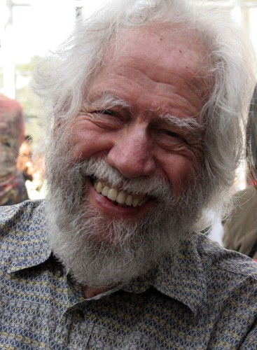 Photo of Alexander T. Shulgin